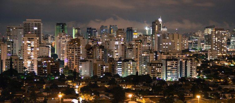 ilustração São Paulo