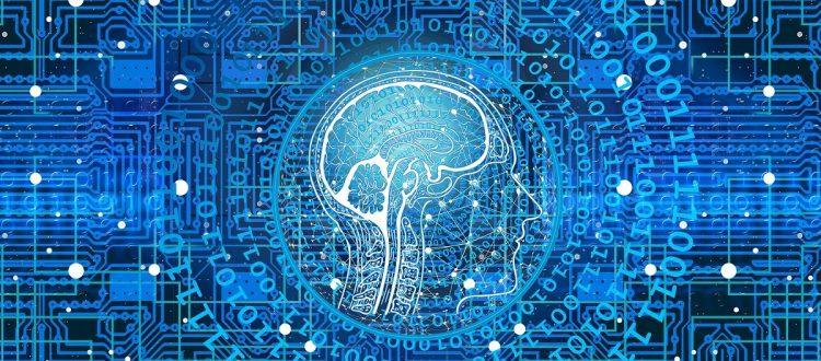 ilustração cérebro